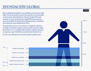 Inundación global